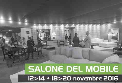 Salone del mobile di bergamo 2016 for Fiera dell arredamento