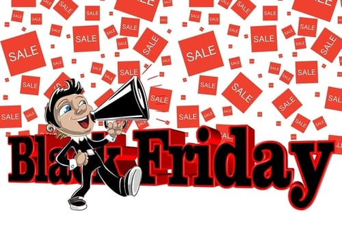 Offerte Black Friday Casa