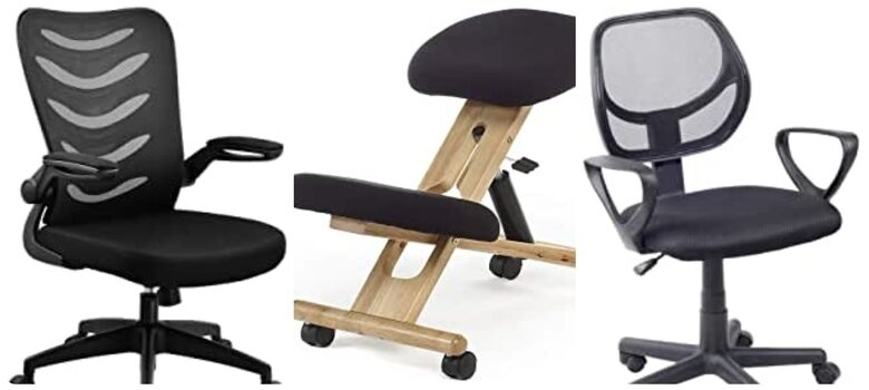 Sedie ergonomiche smart working